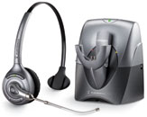 wireless headsets cs351 supraplus