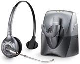 wireless headsets cs351 supraplus