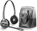 wireless headsets cs361 binaural