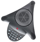 Polycom conference phone Soundstation 2 Basic