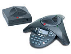 Polycom conference phone Soundstation 2 Wireless