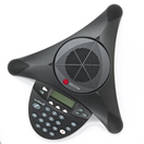Polycom conference phone Soundstation 2 LCD