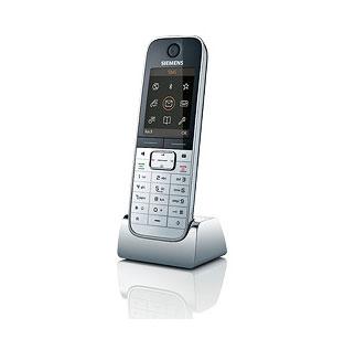 Siemens Gigaset Sl78h Cordless Phone