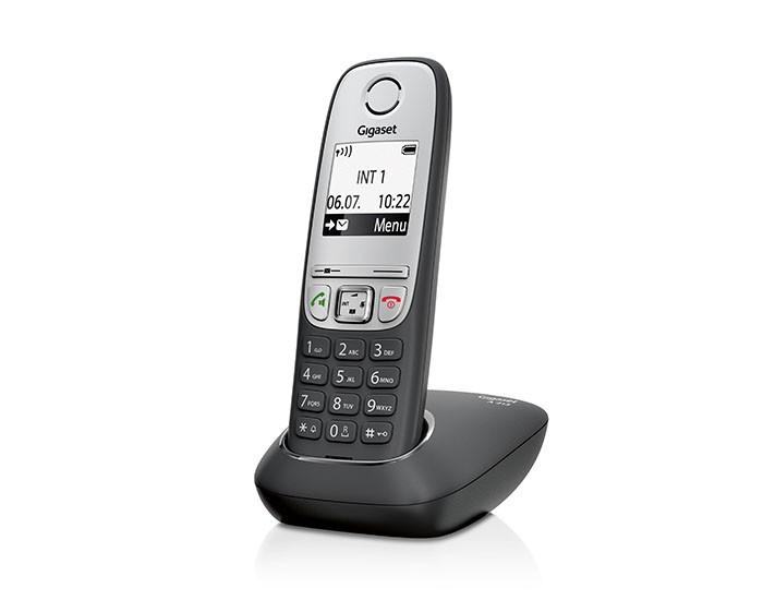 Siemens Gigaset A415 Cordless Phone