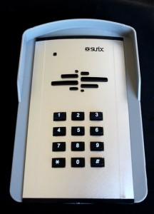multibutton ip door phones