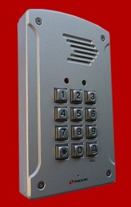 tador-doorphone-code-analog