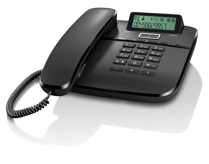 Siemens Gigaset Da610 Telephone