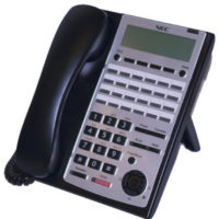 NEC-24-button-ip-phone