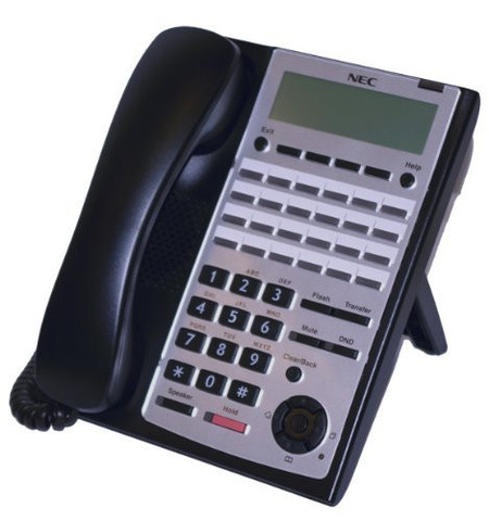 nec 24 button digital phone ip4ww 24txh a tel bk rh siemenssa co za NEC Monitor Owners Maunal NEC Dterm Series E Manual