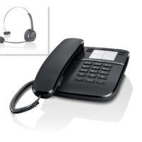 NEC 24 Button Digital Phone IP4WW-24TXH-A-TEL (BK)