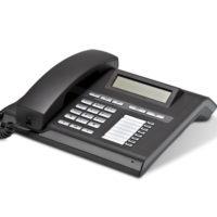 NEC 12 Button Digital Phone IP4WW-24TXH-A-TEL (BK)