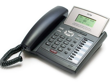 Sela SL4137MH Headset speakerphone