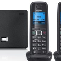 Gigaset A540ip Duo IP Cordless Phone