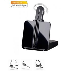 wireless headsets cs540