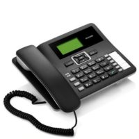 gsm wireless desktop phone