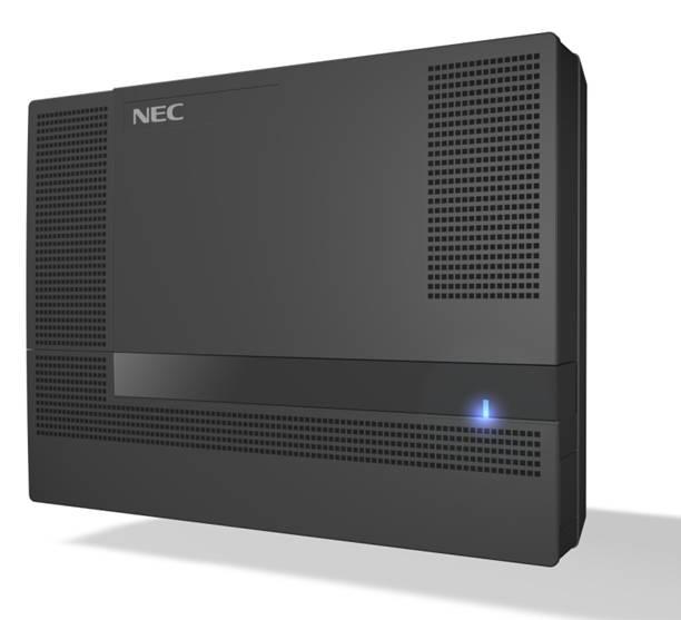 Nec Sl1000 Pabx 7 Gigaset A415 Cordless Phones