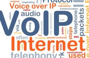 voice over internet